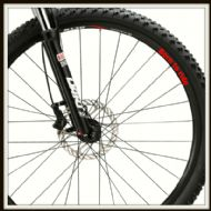PERSONALISED BIKE WHEEL DECALS